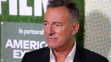 Bruce Springsteen says America remains 'haunted by original sin of slavery'