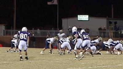 Heritage Hall Escapes Tough Bethany Squad 14-7