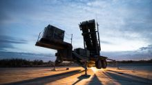 Sweden signs agreement with U.S. government for Patriot Air and Missile Defense System