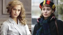 Alicia Vikander, Rooney Mara, and the Most Egregiously Miscategorized Oscar Nominees