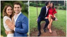 Former winner Laura Byrne busts common Bachelor myth