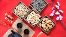 【中醫養生】新年健康飲食貼士!過年食錯可致濕疹暗瘡易發作