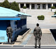 South Korea Working To Formally End The Korean War. Yes, That Korean War.