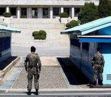 South Korea Working To Formally End The Korean War. Yes, That Korean War.