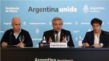 """Coronavirus en la Argentina: """"Ayer nos dieron una piña en los dientes"""", dijo un infectólogo asesor del Gobierno antes de la flexibilización de la cuarentena"""