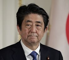 Support for Japan's Abe Slides Amid Doubts Over Virus Handling