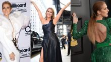 11 times Céline Dion was the ultimate fashion icon