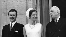 Dänischer Prinz Henrik ist gestorben: Sein Leben in Bildern