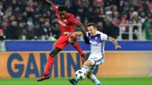 Late Maribor goal hits Spartak knockout hopes