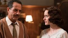 'The Marvelous Mrs. Maisel': Star Rachel Brosnahan & Co-Star Tony Shalhoub Nab Big Raises, Alex Borstein Nears New Deal