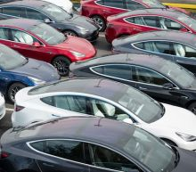 Tesla prepares Model 3 leasing option to boost demand