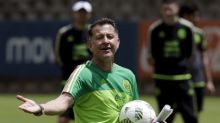 We won't underestimate young Germany team in semis: Mexico coach