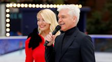 Phillip Schofield hits back at Dancing on Ice 'fix' claims