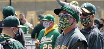 California could soon lift most mask requirements