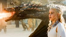 Mother of Dragons! Emilia Clarke Finally Gets Her Game of Thrones-Inspired Tattoo