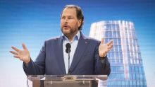 Salesforce Will Keep Ties to Border Agency After Protest