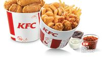 KFC Singapore launches app to drive up orders, rounding up omni-channel platform