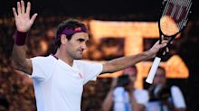 Roger Federer vows 'the story's not over' as returning star sets sights on more Wimbledon glory