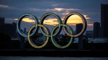 Troubled Tokyo Olympics near finish line with one month to go