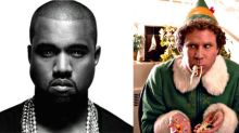 Will Ferrell might play Kanye West in biopic approved by rapper
