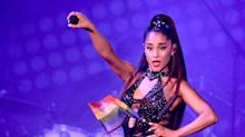 Ariana Grande fires back at Grammys producer, tells fans the real reason she won't perform or attend