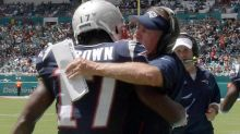 NFL Rumors: Patriots free up millions in cap space from Antonio Brown, Aaron Hernandez grievances
