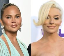Chrissy Teigen apologizes to Courtney Stodden for harassment