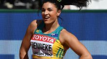 The REAL-ity reason Jenneke is taking a break from athletics?