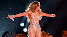 The $40 product behind Jennifer Lopez's incredible Super Bowl hair
