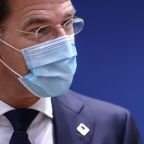 Dutch PM Rutte: expects one million doses of Pfizer, 400,000 doses of Moderna vaccines