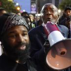 Louisville protesters march for second night after Breonna Taylor grand jury decision