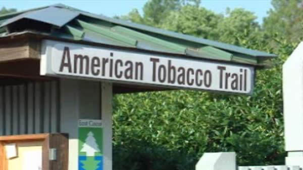 American Tobacco Trail opens for 2013 season in Durham