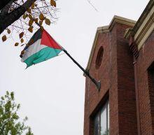 US threatens to shut down PLO office in Washington