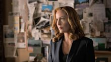 Study Finds Women Who Were Into The X-Files Are More Likely to Work in STEM