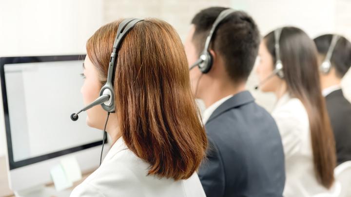 Las empresas eluden la obligación de ofrecer un teléfono gratuito