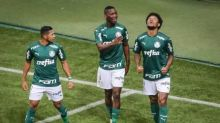 Jogadores do Palmeiras batem de frente com sindicato e afirmam que querem enfrentar o Flamengo: 'Confiamos nos protocolos'