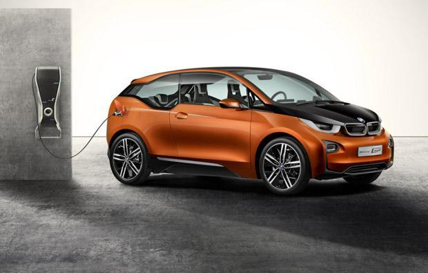BMW i3 may reach the US in January, start at about $34,500
