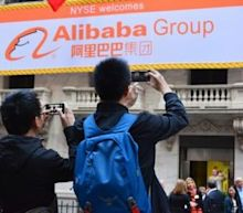 Alibaba Group Holding (BABA) Has Risen 63% in Last One Year, Outperforms Market