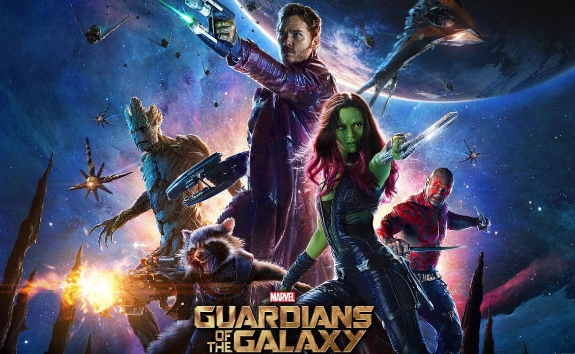 watch guardians of the galaxy free stream