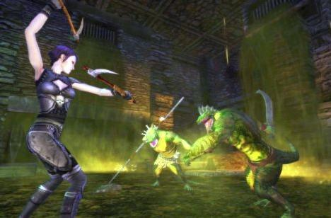 Dungeons & Dragons Online shows off A Lesson in Deception