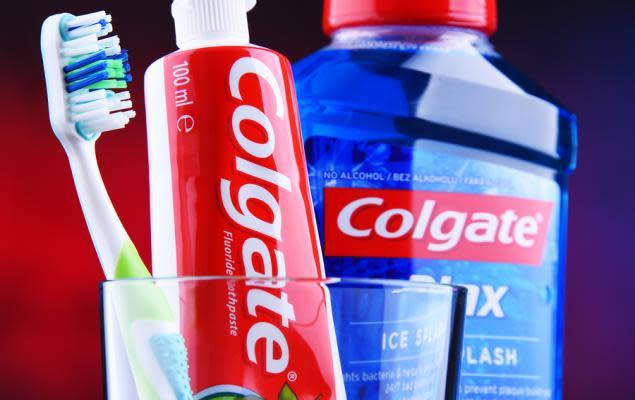 News post image: Colgate's (CL) 2.3% Dividend Hike Boosts Shareholder Value