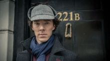"""""""Weird and ginger"""" Benedict almost didn't get Sherlock role"""