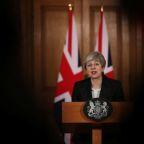 EU readies short Brexit delay - if May wins parliament over