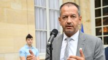 French trade union boss steps down in wake of 'label' scandal