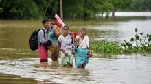 After China Warning To India, Arunachal Districts On Flood Alert