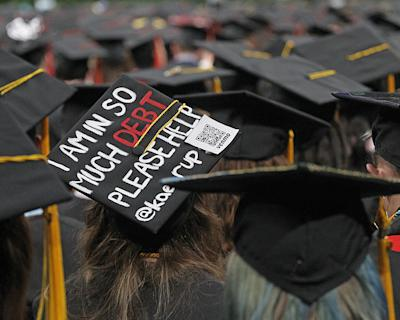 3 reasons why refinancing your student loans may not be right for you