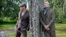 See the Cover of Sam Heughan and Graham McTavish's New Book Clanlands