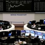 European shares suffer worst day since 2016 as virus spreads, Wall Street opens ugly
