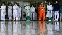 Madri estuda confinamentos locais nas zonas mais afetadas pela pandemia