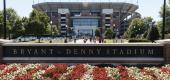 Bryant-Denny Stadium. (AP)